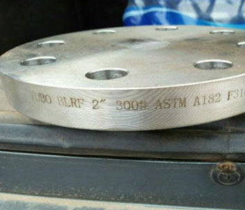 Stainless Steel F304/304L Flanges